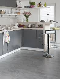 kitchen flooring design ideas slate look kitchen tile floor for the home tile
