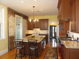 kitchen island narrow long home gallery including pictures with