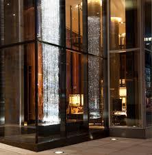 Entrance Light Fixture by Designer Fiber Optic Lighting By Sharon Marsten Is Beyond Stunning