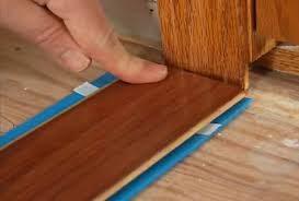 How To Prep For Laminate Flooring Door To The World