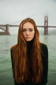san francisco usa san francisco red hair and beautiful red hair