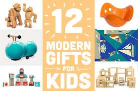 gifts for kids 12 gift ideas for the modern kid design milk