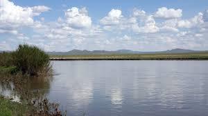 Kherlen River