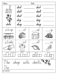 consonant digraph