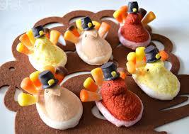 sugar swings serve some thanksgiving pilgrim turkey marshmallow