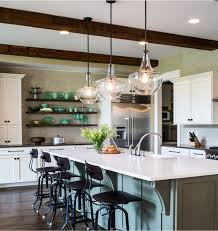 Kitchen Island Lighting Ideas Pictures Impressive Pendant Lighting Kitchen Island Ideas Within Kitchen