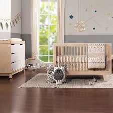 Babyletto Mercer 3 In 1 Convertible Crib With Toddler Rail by Babyletto Hudson Crib Babies R Us Best Crib For Short Parents