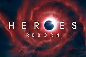 Heroes Reborn: Dark Matters Season 1 - 2015