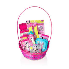 minnie mouse easter baskets disney minnie mouse basket best easter baskets on