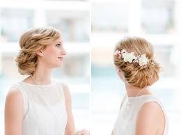 Frisuren Selber Machen Haarband by Brautfrisur Zum Hochstecken Selbermachen Brautfrisuren Wedding