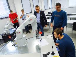 ra operation programming and starting abb robots u2013 emt systems