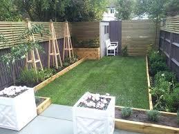 Small Back Garden Ideas Small Back Garden Ideas Pinterest Best Modern Design On