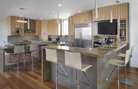 Kitchen Design Oak Cabinets by Kitchen Used Oak Cabinets Faber Range Hood Faber Gas Stove 3