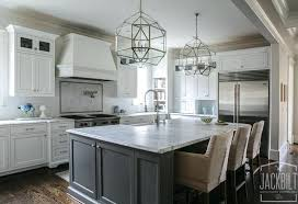 Best White Paint Color For Kitchen Cabinets by White And Gray Kitchen Cabinets U2013 Guarinistore Com