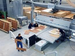 Linssen Yachts High Tech Furniture Factory - Factory furniture