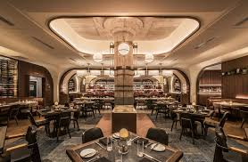 Chicago Restaurants With Private Dining Rooms Swift U0026 Sons American Steakhouse Chicago Il