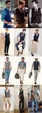 men u0027s waistcoats a modern essential fashionbeans