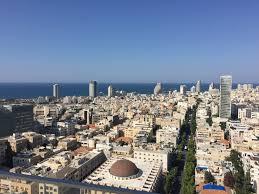 2br apartment for sale in meier on rothschild in tel aviv