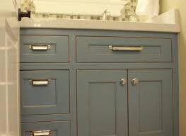 Gray Vanity Bathroom Kubebath Dolce 36 Ash Gray Modern Bathroom Vanity Realie