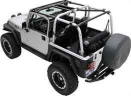 jeep amazon com smittybilt 76900 src cage kit for jeep tj 7 piece