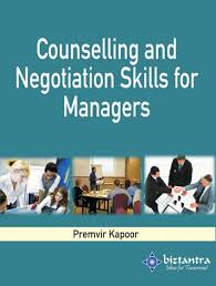 Counseling Skills For Managers Counselling And Negotiation Skills For Managers
