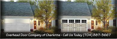 Overhead Door Legacy Opener garage doors archives overhead door company of charlotte
