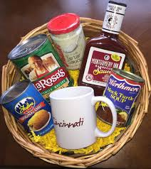 cincinnati gift baskets cincinnati baskets www cincy2u