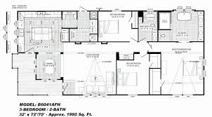 floor plans for large homes 3 bedroom floor plan b 6041