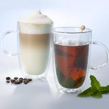coffee cups latte glasses villeroy u0026 boch coffee cups