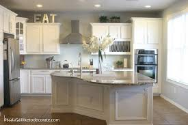Decorating Ideas For The Top Of Kitchen Cabinets Pictures Coffee Table Space Above Kitchen Cabinets New Simple Decorating