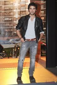 Juan Pablo Di Pace Shirtless -