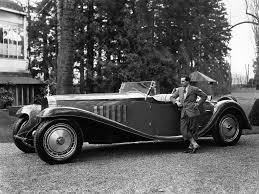 bugatti type 1 ettore bugatti a royale story autoevolution