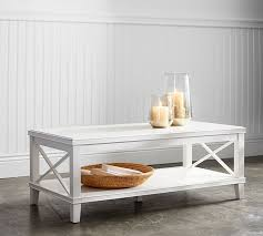 Small Coffee Table Coffee Table Pottery Barn