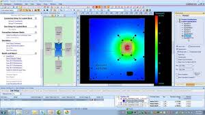multi board electrical and thermal co simulation using powerdc