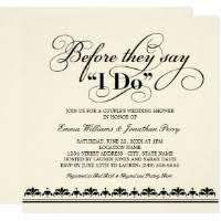 couples wedding shower couples wedding shower invitations announcements zazzle