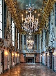 Foyer In Paris 156 Best Rococo Interiors Images On Pinterest Rococo