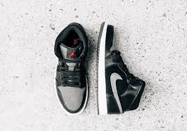 air 1 mid winter black wool sneaker bar detroit