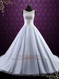 elsa wedding dress blue gown wedding dress elsa ieie bridal