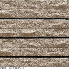 beautiful looking of river sand stone surface split rock exterior