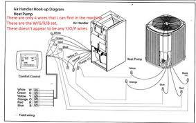 york heat pump wiring schematic diagram wiring diagrams for diy