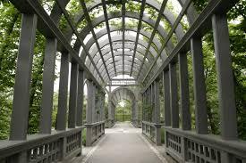 hamilton gardens italian renaissance garden