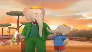babar adventures badou season 3 episode 1 kitty