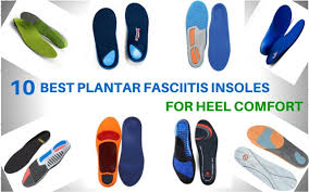 Boot Inserts For Comfort 10 Best Plantar Fasciitis Insoles For Heel Comfort In 2017 U2022 Blogmilk