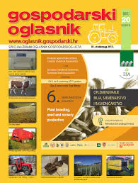 gospodarski oglasnik 20 2013 by gospodarski list issuu