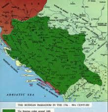 Provinces Of The Ottoman Empire Bosnia Province Ottoman Empire The Wiki