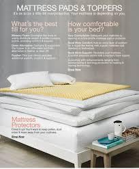 macys home design mattress pad best mattress decoration