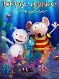 watch toopy and binoo vroom vroom zoom episodes season 1