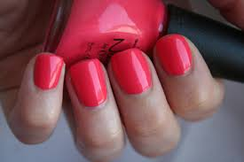 the best neon nail polishes of summer 2014 beautyeditor