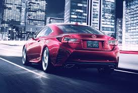 first lexus model lexus rc revealed rc 350 u0026 rc 300h first models performancedrive