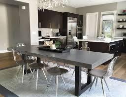 best 25 steel dining table ideas on pinterest stainless steel